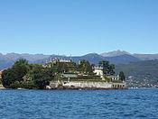Isola Bella-giardini