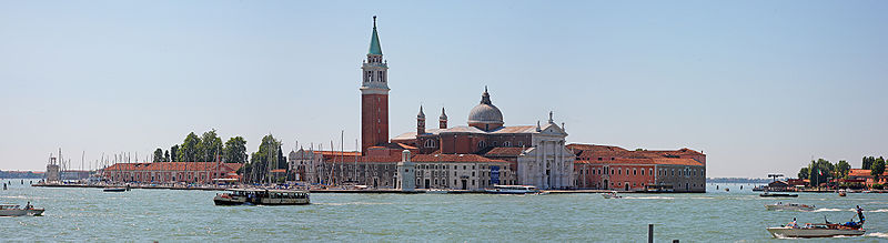 Pulau San Giorgio