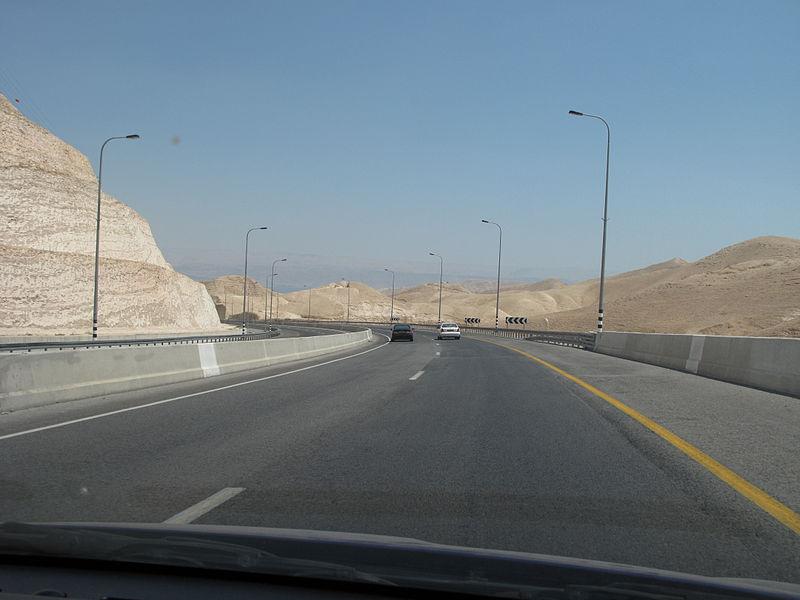 File:Israel, Road 1, Jerusalem-Dead Sea (006).JPG