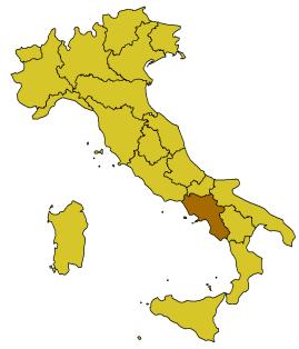 ItalyCampania