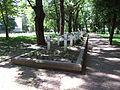Ivano-Frankivsk UGA troopers mass grave-6.JPG