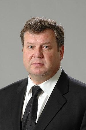 Jānis Urbanovičs - Image: Jānis Urbanovičs, 2004 08 16