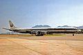 JA8048 DC-8-61 Japan A-l HKG 27OCT81 (5580803444).jpg