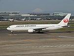 JAL 767-300 JA8987 at HND .jpg