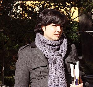 Muñoz Rengel, Juan Jacinto (1974-)