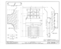 Jacob Evans House, Marlton-Medford Road, Marlton, Burlington County, NJ HABS NJ,3-MART.V,5- (sheet 13 of 24).png