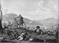Jacques Courtois - Battle Scene - KMSsp700 - Statens Museum for Kunst.jpg