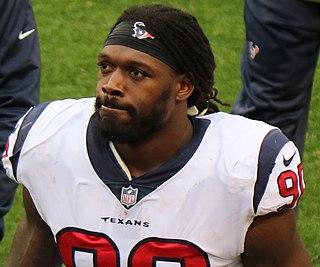 Jadeveon Clowney American football defensive end
