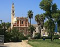 Jaffa StPeterChurch 8036.jpg