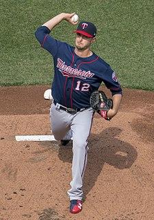 Jake Odorizzi American baseball player