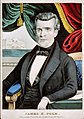 James K. Polk - eleventh president of the United States LCCN2003652653.jpg