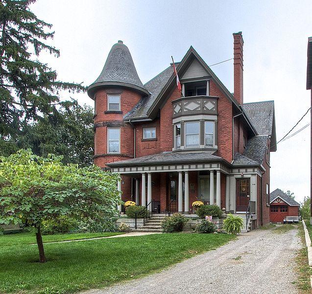 File:James L. Sutherland Residence 50 Dufferin Avenue Brantford Ontario.jpg