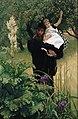 James Tissot - The Widower - Google Art ProjectFXD.jpg