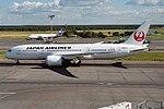 Japan Airlines, JA837J, Boeing 787-8 Dreamliner (42398247320).jpg