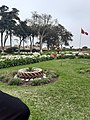 Jardín frontal del Castillo Unanue.jpg