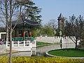 Bois de boulogne wikipedia - Jardin d acclimatation bois de boulogne ...