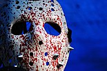 Masque de Jason Vooheers