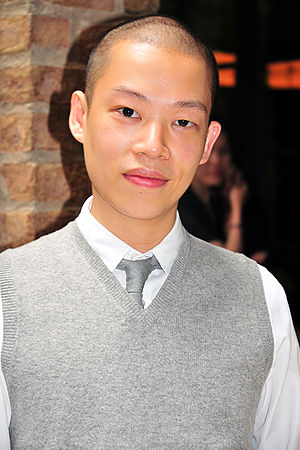 English: Jason Wu