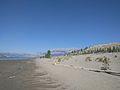 Jasper Lake shore.jpg