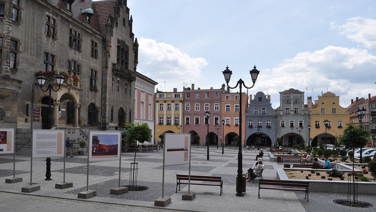 Jawor Miasto Wikipedia Wolna Encyklopedia