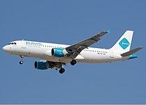 Jazeera Airways Airbus A320 Nussbaumer.jpg