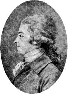 Jean-Baptiste Fleuriot-Lescot Artist and mayor of Paris
