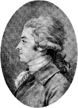 Jean-Baptiste Fleuriot-Lescot - Image: Jean Baptiste Fleuriot Lescot