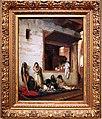 Jean-léon gérome, il mercato degli schiavi, 1871.jpg