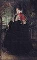 Jean Miller Hamilton (nee Muir), by Charles Wellington Furse.jpg