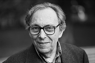 Jean Starobinski Swiss writer