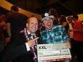 Jeff Rowley Billabong XXL Big Wave Awards 2012 Ride of the Year Finalist with Barney Miller - Flickr - Jeff Rowley Big Wave Surfer.jpg