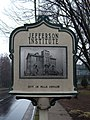 Jefferson Institute (City of Falls Church marker series) (3389092648).jpg