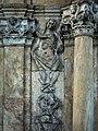 Jelenia Góra - Kościół Garnizonowy Św. Krzyża - cmentarz - 005.jpg