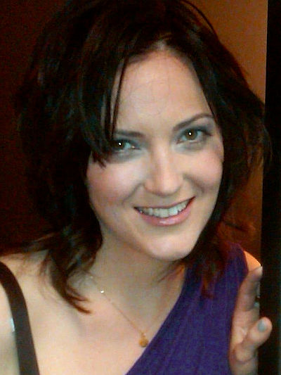 Picture of a TV show: Jen Kirkman: Just Keep Livin?