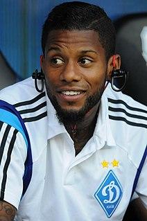 Jeremain Lens Dutch footballer