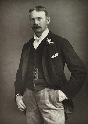 Jerome, Jerome K. (1859-1927)