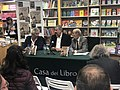 Jesús Lorenzo Aguilar en la presentación de su último libro.jpg