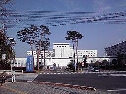Jichi Medical University2009