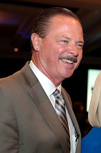 Jim Lane (mayor) - Image: Jim Lane by Gage Skidmore