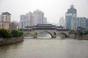 Jinjiang District - Image: Jingjiang