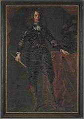 Herzog Philipp Wilhelm von Pfalz-Neuburg (1615-1690) (Werkstatt)