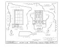 Jockey Club, 814 Franklin Street, Alexandria, Independent City, VA HABS VA,7-ALEX,45- (sheet 4 of 7).png