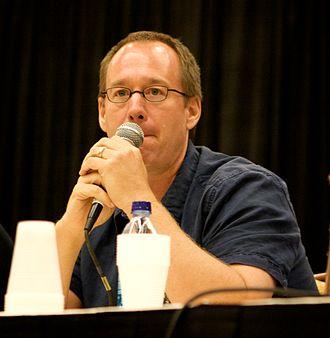 Joel Hodgson - Image: Joel Hodgson Dragon Con 2008