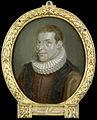 Johan van der Does de Jonge (1571-96). Bibliothecaris te Leiden Rijksmuseum SK-A-4558.jpeg