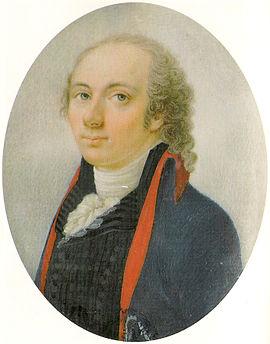 Johann Jakob von Willemer