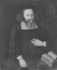 JohannesTerserus, 1605-78