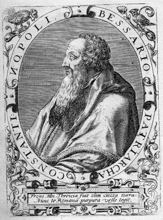 Basilios Bessarion - Basilius Bessarion
