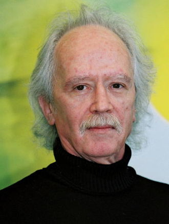 John Carpenter - Carpenter in September 2001