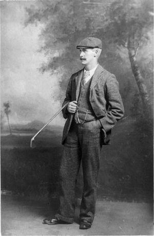 John Henry Taylor - Image: John Henry Taylor