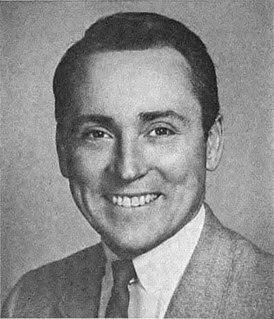 John Bertrand Conlan American politician